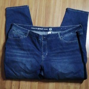 Denim - W62 jeans size 24